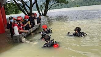 消防員潛水身亡後 嘉縣消防局將調整訓練模式