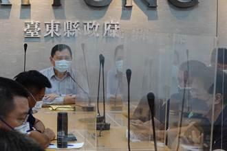 台東縣府公布防疫放寬措施 三鐵、馬拉松不必戴口罩