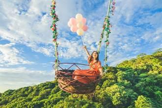 220米高空鞦韆拍「飛天仙氣」照 餐廳暴紅彰化縣府要查