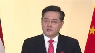 說「內捲」聊「飯圈」駐美大使秦剛推介「熱詞裡的中國」