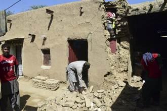 巴基斯坦淺層地震至少20死 15名礦工疑受困礦坑