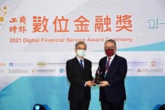 台新Richart數位創新摘金 奪工商時報數位金融兩大獎