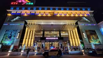 知名酒店轉型自助式KTV復業 警方加強臨檢籲落實防疫