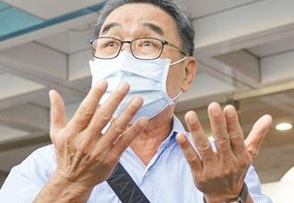 新聞透視》蔡伸手六都 把民主進步當塑膠嗎