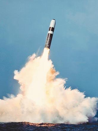 3750枚 美4年來首次公布核彈頭數