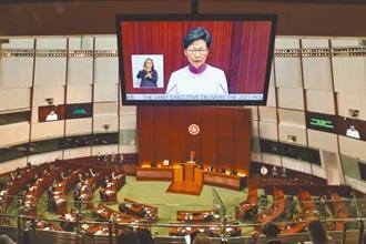 林鄭最終施政報告 聚焦住房不足