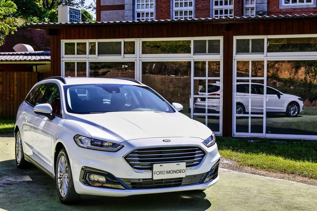 預售價格110萬元,在國內旅行車市中可說是相當有競爭力,若是在意動力與運動性格的消費者,大可選擇Focus ST Wagon。(圖/陳彥文攝)
