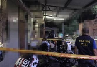 曾性侵勒死按摩女 恐怖男出獄又129刀砍死回收婦竟逃死
