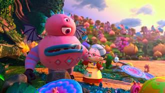2021台中國際動畫影展 多部台灣首映動畫電影精采放映 水果奶奶躍上大銀幕 角色IP化喚回童年