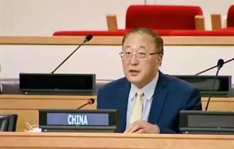 中方:中國人民幸福生活和開心笑容 這是中國人權狀況的最好答案