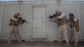 路透:美軍駐台協訓早於拜登就職前 學者直指北京反應