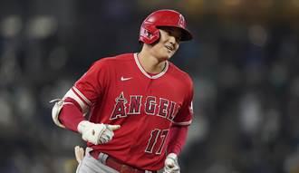 MLB》史上首位亞洲人 大谷獲美棒球雜誌年度球員獎