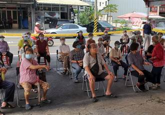 雲林重陽敬老金首度祭排富條款 500多名老人領不到