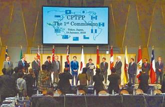 十年磨一劍!藍綠極罕見的公約數 台灣拿CPTPP門票為何利大於弊?