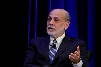 沒被2008海嘯搞垮的男人 這回解密Fed老大背後盤算
