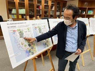 岡山軍事機場限建高度放寬 促進北高科技廊帶發展