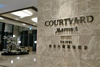 《觀光股》台北六福萬怡明轉防疫旅館 餐飲業務仍對外營運