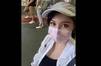 52歲楊麗菁驚傳榮總被毆打 警衛眾人圍觀看戲
