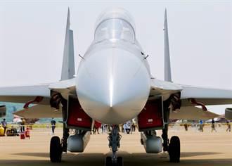 殲16D可能這樣出擊 讓印度「夜不能寐」