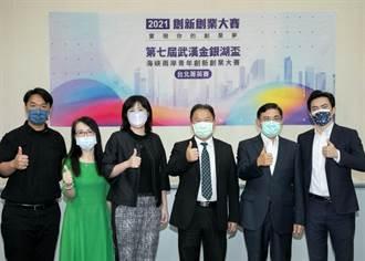 第七屆武漢金銀湖盃兩岸青年創新創業大賽  前十強出爐