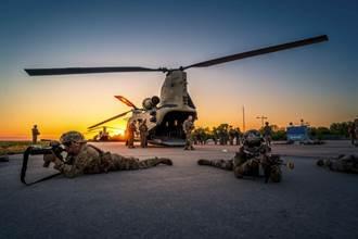美軍密訓台軍曝光 環時:挑釁時機敏感 加快觸發台海戰爭
