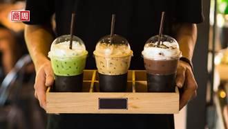 跟馬斯克學瘋狂解題 台灣工程師想讓手搖茶機取代可樂機