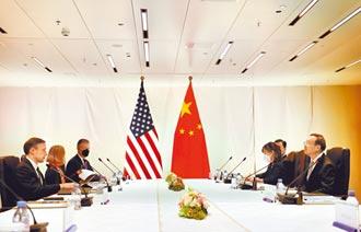 陸委會籲北京節制 停止對台施壓
