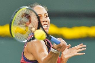謝淑薇過頭關 將挑戰前法網冠軍