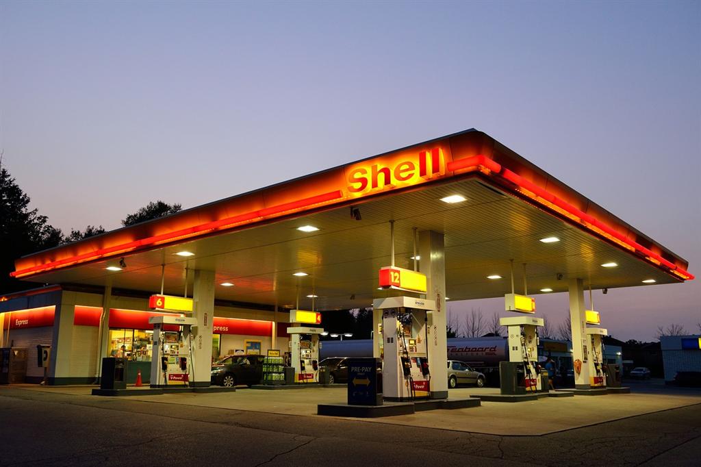 ▲加油站或儲油槽有氣爆危險,但現階段影響房價不明顯。(圖/樂屋網提供)