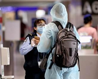 美國要求入境需完整接種 陳時中:台灣仍屬於綠色名單