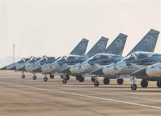 陸4天出動149架軍機擾台後 最新民調出爐