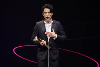 台北電影獎/邱澤《男戀》發威二度稱帝 有感「人生最美好發生在每個當下」