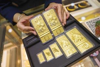 歐美緊縮政策衝擊 9月黃金ETF大失血
