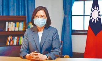中華民國是護身符或遮羞布