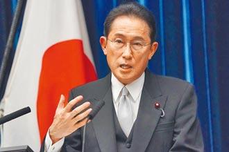 日自民黨 擬大增國防預算至GDP2%