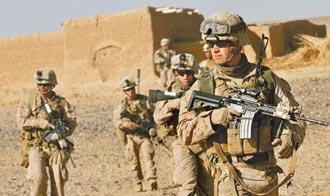 學者稱公開的祕密 駐台美軍不只24人