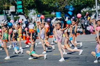 交響樂揭開國慶序幕 蔡英文:這一年來我們穩住疫情