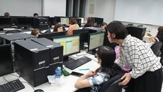 台中勞工大學助弱勢充實技能 符合12類資格「讀冊免錢」