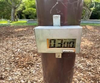 北市6公園試辦盪鞦韆「限時分享」 3分鐘換人玩