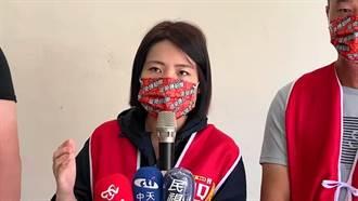 陳柏惟爆肇逃綠委臉書只喊加油 徐巧芯:被民進黨切割