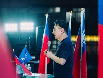 國民黨如何贏回台灣 趙少康提解方:我不入地獄誰入地獄