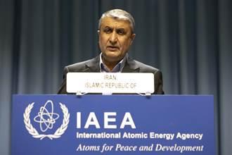 伊朗原子能組織:已提煉逾120公斤純度20%濃縮鈾