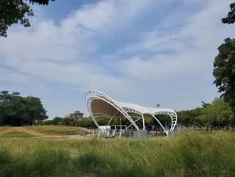 斗六散步空間大改造 膨鼠公園步道串聯至台大醫院