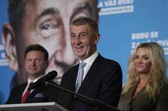 捷克民粹總理敗選 將會總統尋求活路繼續掌權
