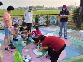 林鳳社區推小旅行 邀遊客來溼地當生態志工