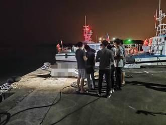為生計冒險出海夜釣 台南漁船翻覆2漁民遺體尋獲