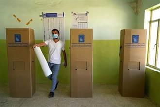 伊拉克選後轉運希望渺茫 人民起義一場空