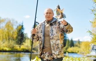 人物剪影-普丁 挑戰任期最長的俄羅斯總統