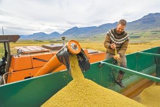 農業帶榮景藏隱憂