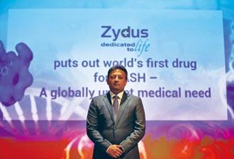 印度研發新冠DNA疫苗